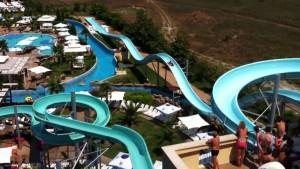 Аквапарк Aqua Paradise Nessebar