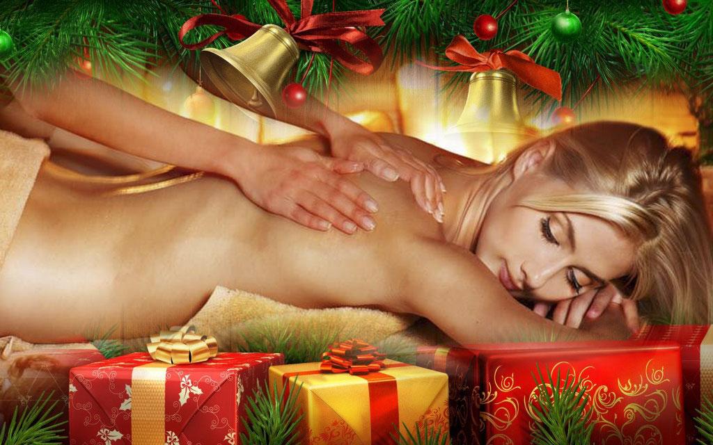 Новый год и рождество на СПА-курорте