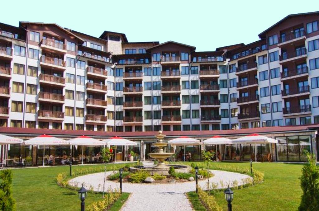 Болгария – отличное место для лечения и отдыха