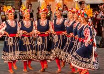 Чем особенна культура Болгарии?