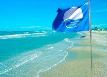 13 пляжей Болгарии получили сертификат «Голубой флаг»