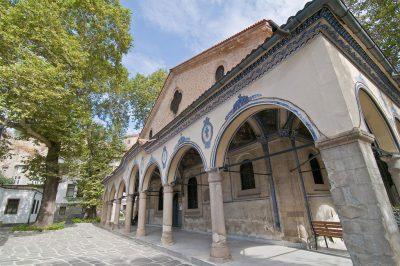 Церковь Света Марина