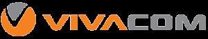Логотип Vivacom