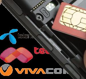 Мобильные операторы Болгарии