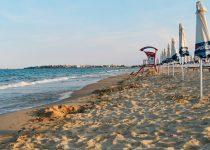 Курорты Болгарии с песчаными пляжами