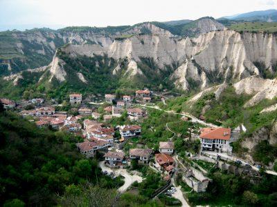 Сандански Болгария