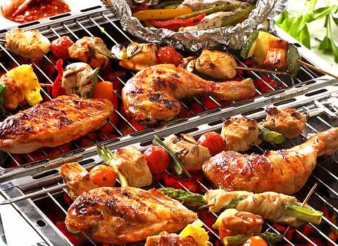 Особенности национальной кухни