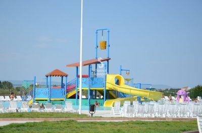 Аквапарк Сансет Поморие