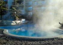 6 самых больших термальных источников Болгарии