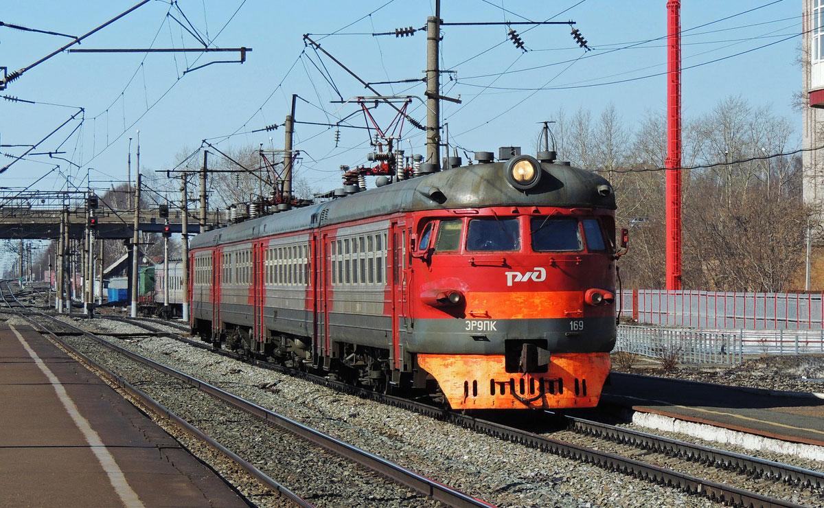 В Болгарию на поезде
