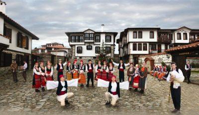 Фестиваль в Златограде, Болгария