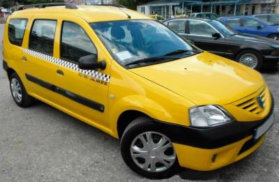 Такси Болгарии