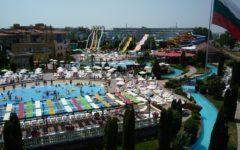 Аквапарки Болгарии + цены на 2019 год