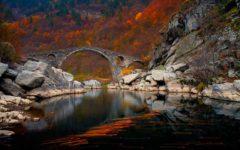 Экскурсия из Болгарии в Грецию