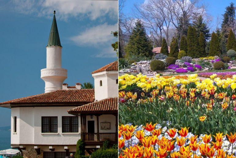 Болгария: 10 лучших экскурсий
