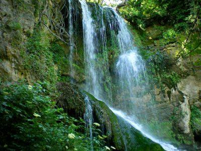 Боянский водопад