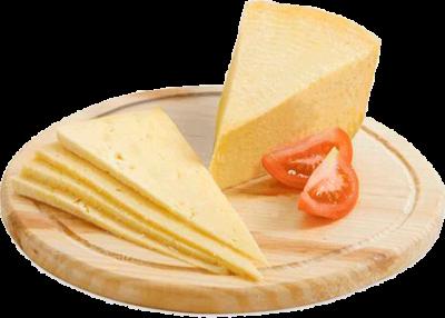 Молочный сыр «Кашкавал»