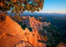 9 самых красивых мест Болгарии