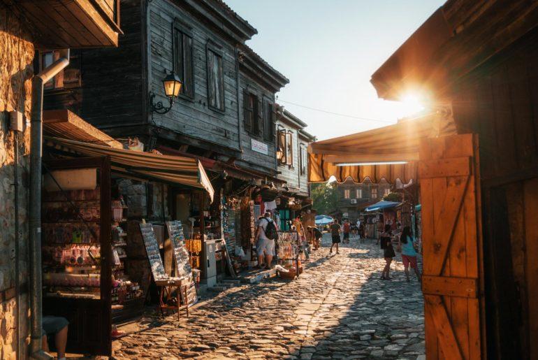 5 экскурсий Несебра, которые стоит посетить