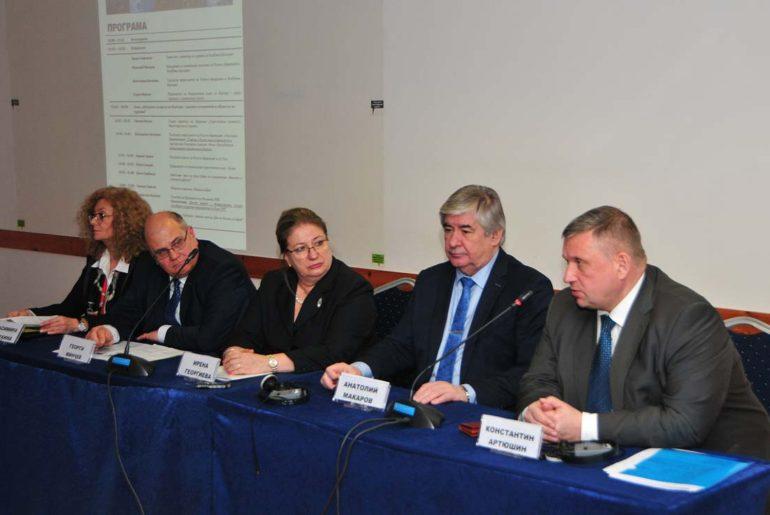 Визы и цены на билеты останавливают болгарско-российский туризм