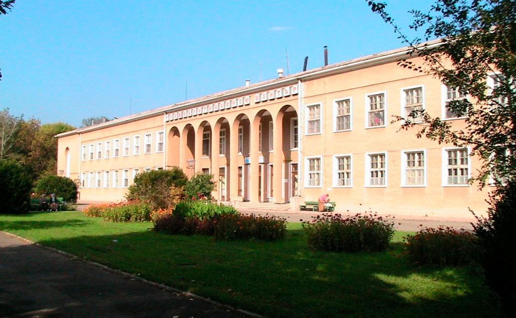 еабилитационный центр Павел Баня
