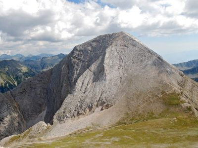 Гора Вихрен