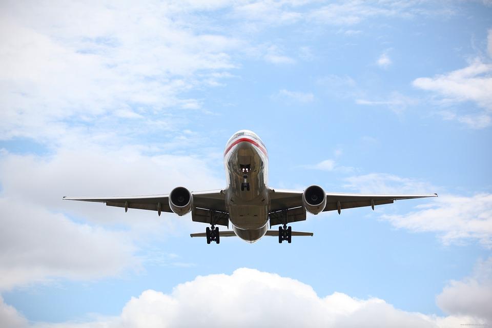 Как сэкономить на самолете
