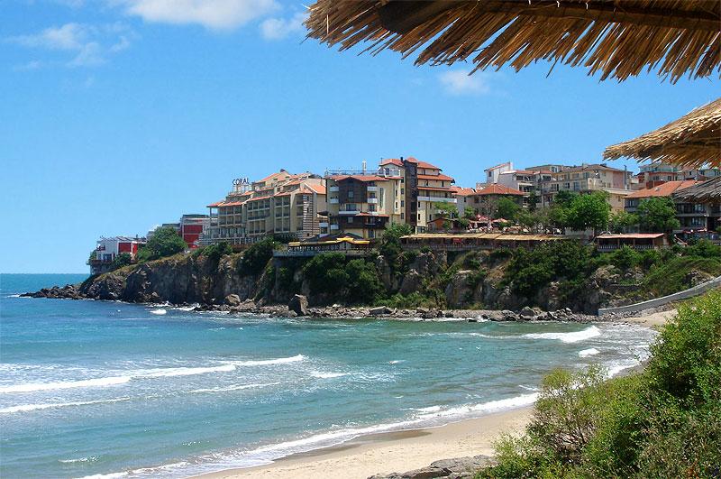 8 лучших курортов Болгарии