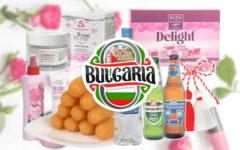Что можно привезти из Болгарии
