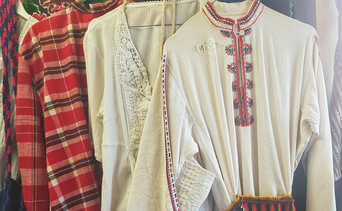 Что привезти из Болгарии. Одежда.
