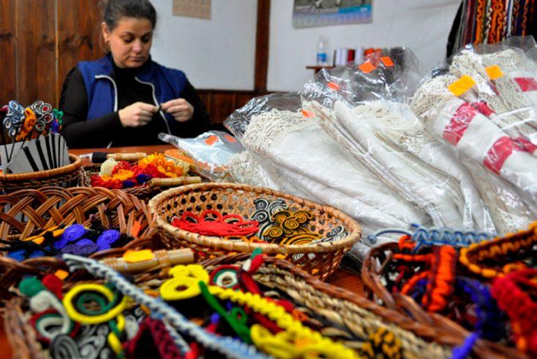 Мастер по плетению
